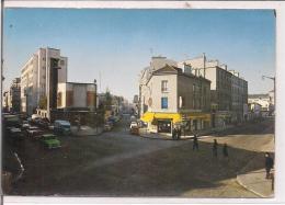 Rue Victor Hugo Levallois - Levallois Perret