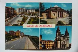CARTOLINA Di ACIREALE VIAGGIATA   A2600 - Acireale