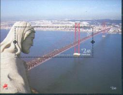 Portugal ** & 50 Aniver. Do Cristo Rei (400) - Ponti
