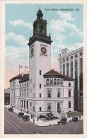 Florida Jacksonville Post Office - Jacksonville