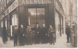 .COMPTOIR NATIONAL D. ESCOMPTE( 2 Rue De Flandres ) - Arrondissement: 19