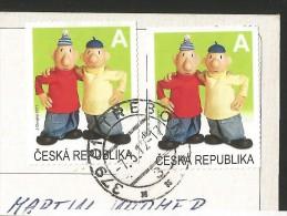 SRNI Sumava Bohemian Forest Ceska Republika 2012 - Tsjechië