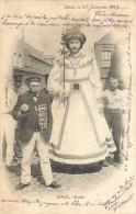 59 DOUAI BIMBIN 1903 - Douai