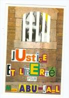 MUMIA ABU JAMAL Liberté Et Justice Pour Mumia 1998 Edit Maurice Juan - Events