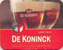 #D70-130 Viltje De Koninck - Sous-bocks