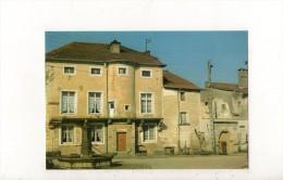 CHATILLON SUR SAONE Hotel Du Gouverneur   (carte Photo) - Andere Gemeenten