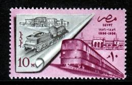 Egypt  390   **  TRAIN - Egypt