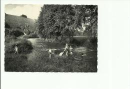 Grupont Les Bains Dans La Lhomme - Tellin
