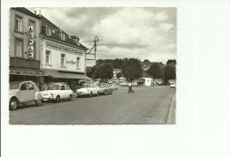 Florenville Place Albert I  Old Timer - Florenville
