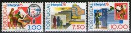 PORTUGAL:  N°1293/1295 **     - Cote 4,25€ -