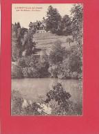 CPA -  52 - LANEUVILLE Au PONT - Par SAINT DIZIER - écrite Et Timbrée 1933 - Autres Communes