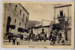 PA 288 -  Montelepre – Piazza Ventimiglia - Italia