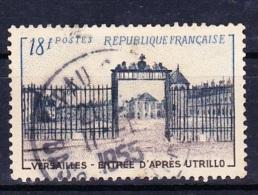 FRANCE 1954    YT  988  TB - France