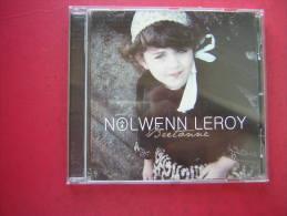CD NOLWENN LEROY  BRETONNE   13 TITRES - Music & Instruments