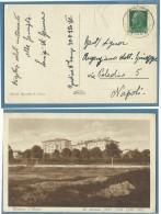 FRIULI VENEZIA GIULIA  -   GRADISCA  D'ISONZO LA CITTADELLA  -   VIAGGIATA  1934 - Gorizia