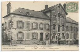 95 - BOISSY-L'AILLERIE - Le Moulin (Façade Ouest) - Boissy-l'Aillerie