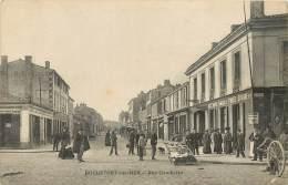: Réf : G-13-930 : Rochefort Sur Mer - Rochefort