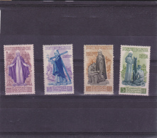 Italia 512/15 - 4. 1944-45 Repubblica Sociale