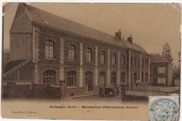 27 Etrpagny  Manufacture D'harmoniums (annexe) - Autres Communes