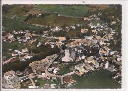 Centre Du Pays Vue Aérienne - Taninges