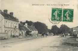 : Réf : G-13-989 : Dordives - Dordives