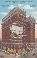 Florida Jacksonville New Hotel Mayflower - Jacksonville
