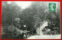 53-Mayenne-Oisseau-Moulin De Besnier-Très Bon état - Altri Comuni