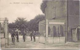 BELFORT - Le Quartier Gérard - Belfort - Ville
