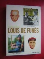 2 DVD   LA COLLECTION   LOUIS DE FUNES    POUIC POUIC   LE PETIT BAIGNEUR - Komedie