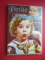 DVD  PETITE PRINCESSE   SHIRLEY TEMPLE  1939 - Children & Family