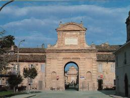 SERVIGLIANO (AP) - PORTA NAVARRA - F/G - V: 2002 - Ascoli Piceno