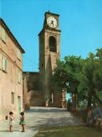 FIORENZUOLA DI FOCARA (PS) - PIAZZA PAOLI - F/G - V: 2006 - Ascoli Piceno