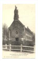 Cp, 79, Près De Moncoutant, La Chapelle De Chantemerle - Moncoutant