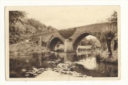 cp, 79, Argenton-Chateau, L'Antique Pont-Neuf sur l'Argenton et les Vieilles Hostelleries