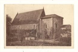 cp, 79, Argenton-Ch�teau, Chapelle du Ch�teau