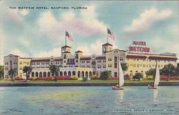 Florida Sanford Hotel Matfair Sanford
