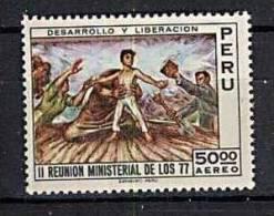 Pérou Y&T PA 309 ** - Peru