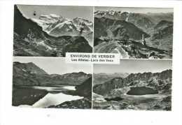 Suisse //Valais // Verbier - VS Valais