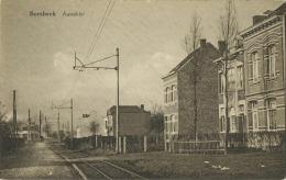 Borsbeek :  Aassaklei - Borsbeek
