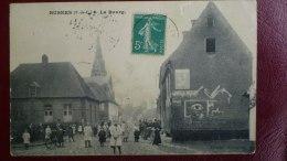 BUSNES Le Bourg - Otros Municipios