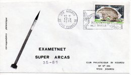 ★ FRANCE - EXAMETNET - SUPER ARCAS 35-81 (F48) - Europe