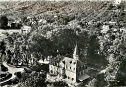 67 OBERNAI Château De Hell - Colonie De Vacances CPSM GF Ed Lapie - Obernai