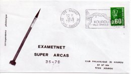 ★ FRANCE - EXAMETNET SUPER ARCAS 35-79 (F46) - Europe