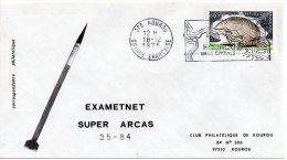 ★ FRANCE - EXAMETNET SUPER ARCAS 35-84 (F51) - Europe