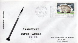 ★ FRANCE - EXAMETNET SUPER ARCAS 35-85 (F52) - Europe