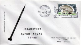 ★ FRANCE - EXAMETNET SUPER ARCAS 35-89 (F56) - Europe