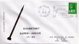 ★ FRANCE - EXAMETNET SUPER ARCAS 35-90 (F57) - Europe