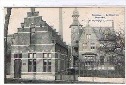 Termonde - Le Chalet Du Boulevard - Dendermonde