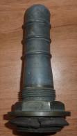 Doigt De Mine  Flottante Anglaise N°2 Grenade WWII - Armi Da Collezione