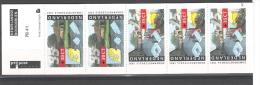 Nederland 1991 Stamp Booklet Farmhouses  NVPH PB41 Yvert C1373a MNH ** - Carnets Et Roulettes